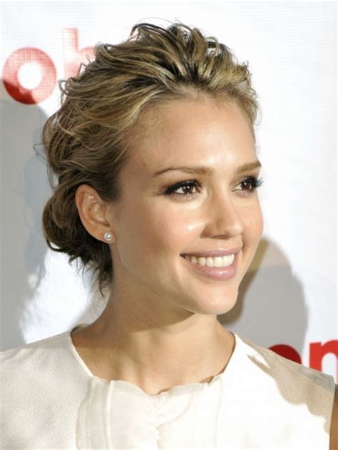 fast and easy hairstyles for long hair