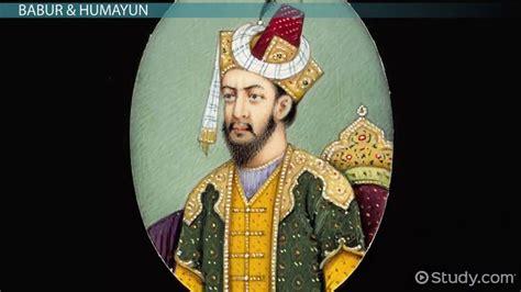 mughal empire rulers characteristics hindu