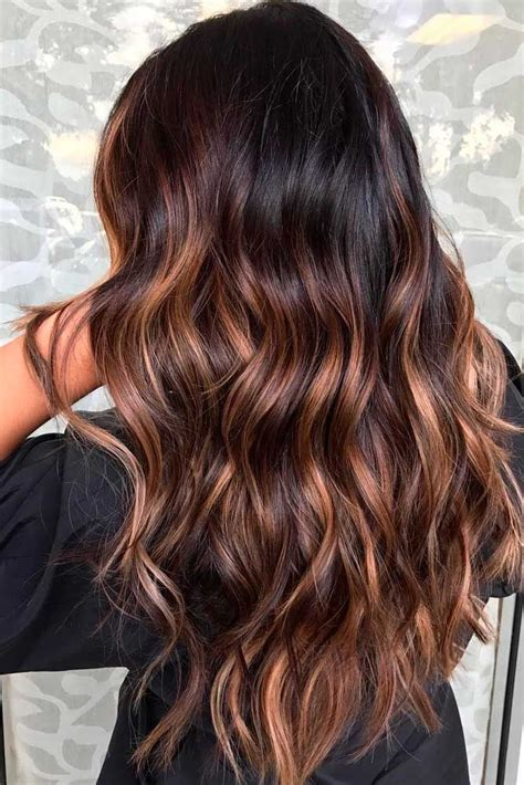 Tips For Brown Hair Color by 50 Brown Ombre Hair Ideas Tips Hair