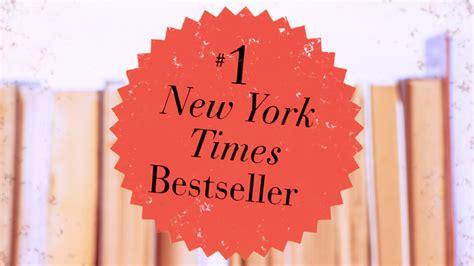 Best Seller List The New York Times Best Seller List My Response To The