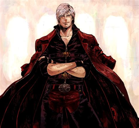 Devil May Cry Page 9 Of 66 Zerochan Anime Image Board