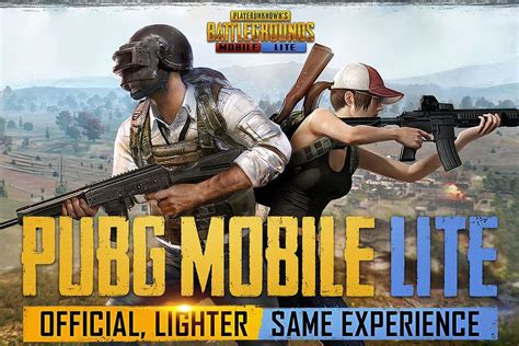 PUBG Mobile Lite releases new update, launches Team ...
