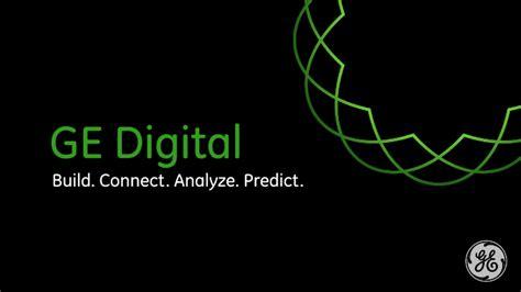ge digital ge digital exec talks open predix based on cloud foundry