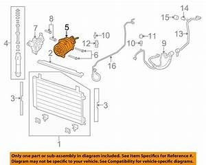 09 Pontiac Vibe Ac Compressor Wiring Diagram