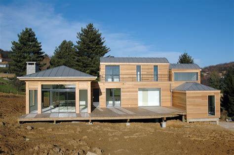 construction maison bois lyon catodon obtenez des