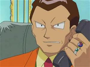 Crunchyroll - F... Pokemon Giovanni Quotes