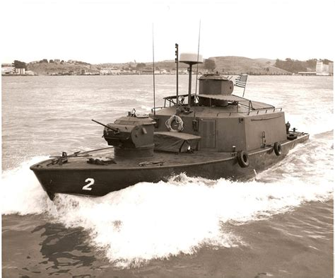 Surplus Patrol Boats by Ships