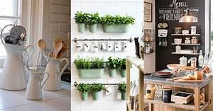 Ikea Küchen Ideen : 7 g nstige ikea ideen die deine k che viel moderner ~ Articles-book.com Haus und Dekorationen