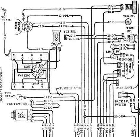 1968 Corvette Heater Wiring Diagram by 73 Corvette Wiring Diagram