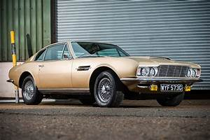 1969 Aston Martin Dbs6 Manual