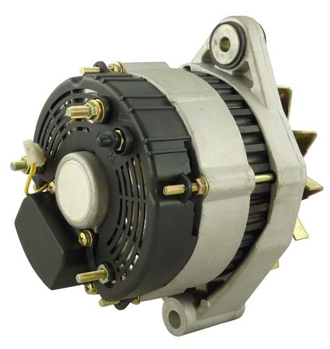 New Saej Marine Alternator Volvo Penta Aqd
