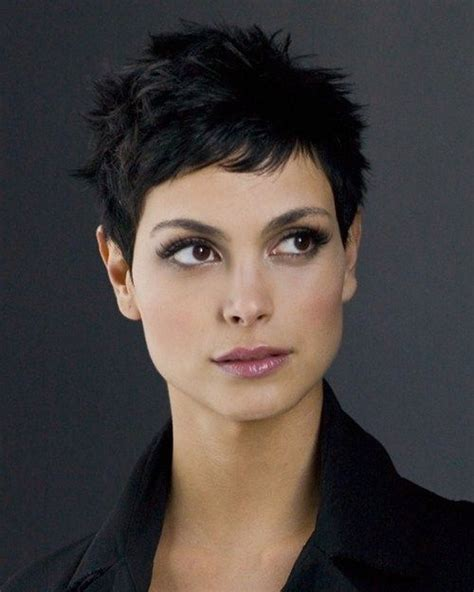 Super Very Short Pixie Haircuts And Hair Colors For 2018