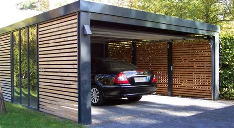 Add Garage Door To Carport 5 benefits of adding a carport to your home southern shores