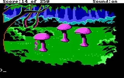 Space Quest Boy Update Sucked Jeez Mushroom