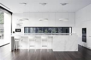 Cuisine amenagee blanche cuisine moderne laquée Classements adour garonne consultation du public