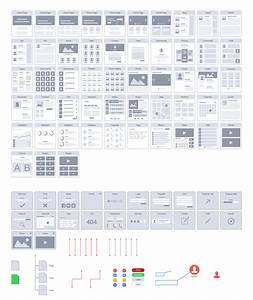 Ten  U0422ouch Ux Flowchart    Sitemap