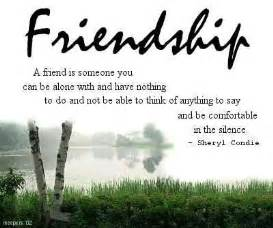 Friendship Quotes, Lovely Friendship Poem ~ MOBBI WORLD