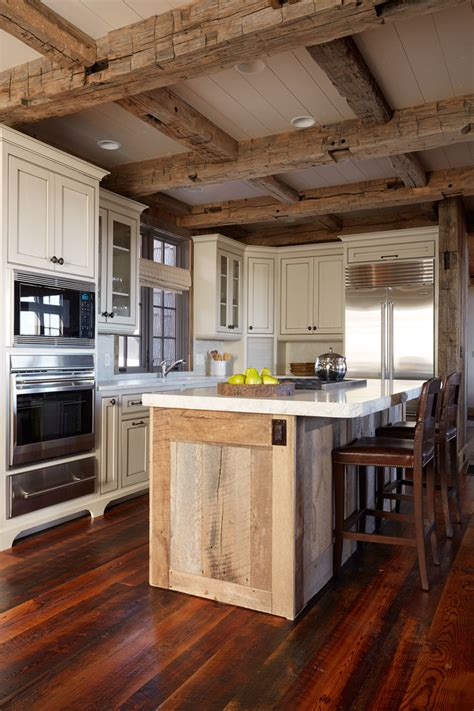 rustic kitchen decorating ideas awesome pine flooring decorating ideas