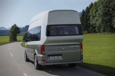Volkswagen California Xxl Campervan