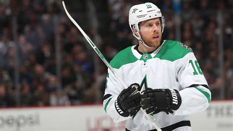 Joe 'Exotic' Pavelski finally paying off for the Dallas ...