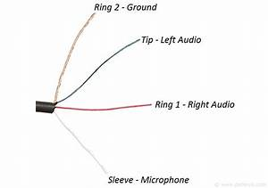 Audio Jack Wiring Diagram  Audio Jack