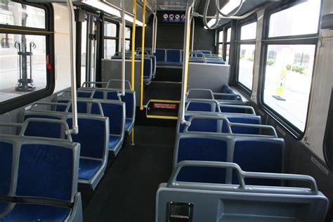 bus interior urban milwaukee