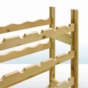 Weinregal Holz Antik : holz wein regal weinregal flaschenregal weinschrank weinlager fichte vollholz ebay ~ Indierocktalk.com Haus und Dekorationen