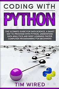 Descargar Coding With Python  A Simple Guide To Start Learning  Lots Of Exercises And Projects