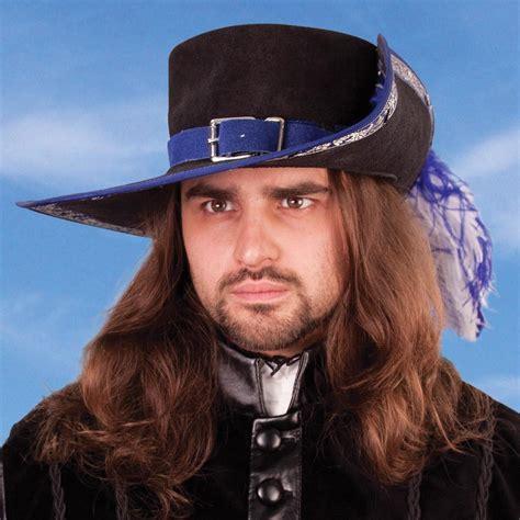 musketeer hat ye  renaissance shop