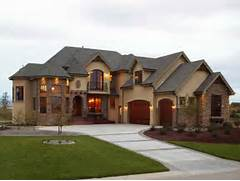 Luxury European Home Plans Storybook House Plans French Home Plans Custom Home Designs Custom House Plans Custom Home Plans Custom Within Story Canadian Beach Home Features A Black And Brown Facade Design Professional Builder House Plans