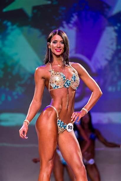 Amelia Tank Bikini Olly Murs Bodybuilder Miss