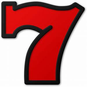 Get Number 7 To Bring Luck Back In Your Life