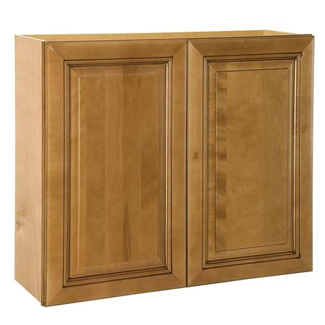 Cabinet Doors Home Depot by Home Decorators Collection 36x30x12 In Lewiston Assembled