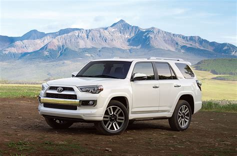 New Toyota 4runner by All New 2016 Toyota 4runner For Sale In York Pa Toyota