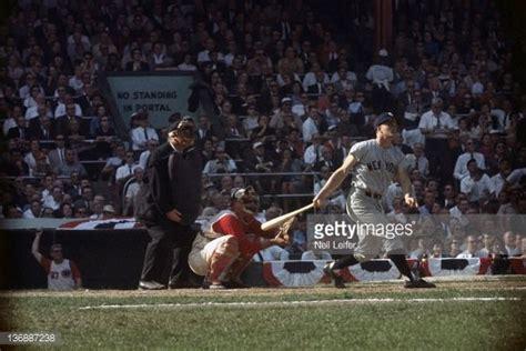 1961 World Series - Game 3 (Roger Maris game winning home ...