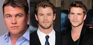 1000+ images about Hemsworth brothers on Pinterest