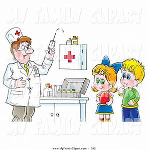 Child Doctor Clipart (31+)