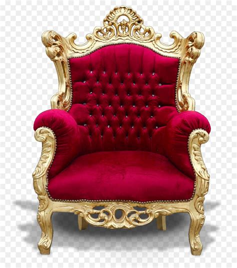 The Chair King Inc Throne Garden furniture - antique