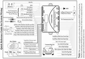 2011 Toyota Corolla Alarm Wiring Diagram   40 Wiring