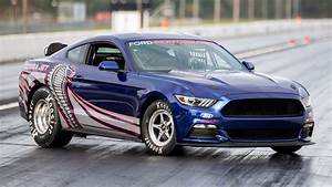 2016 Ford Mustang Cobra Jet Drag Car - Wallpapers and HD Images | Car Pixel