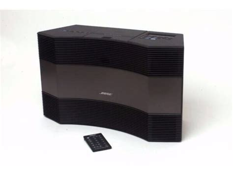bose wave 2 bose acoustic wave ii cd radio system in southall