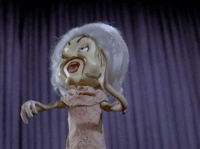 Phyllis Diller Mad Monster Party Gifs