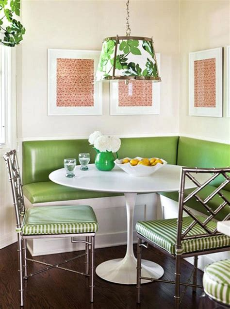 breakfast nook narrow kitchen nook table ideas breakfast small corner