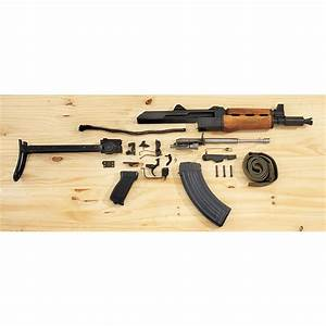 Krink Ak-47 Yugo Parts Kit With 30-rd  Mag