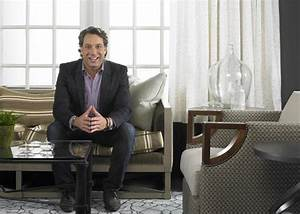 The new American: Thom Filicia's debut furniture ...