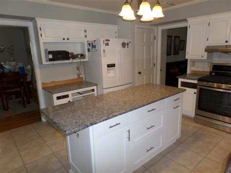 Granite Countertops & Kitchen Cabinets   Chesterfield VA
