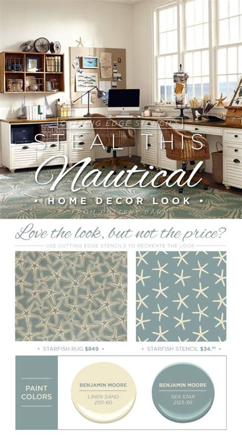 124 best images about nautical stencils decor on