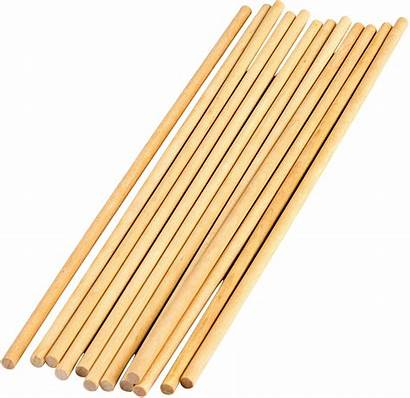 Wooden Dowels Stem Count Resources