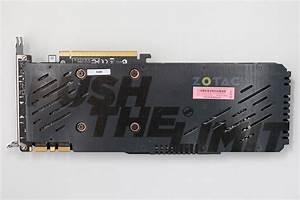 Zotac Gtx 980 Ti Amp  Edition 6 Gb Review