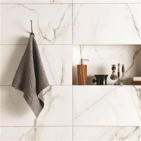 Bianco Paonazzetto Natural Ceramic Tile